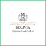 Bolivia Ministerio de Salud Logo