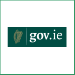 Ireland Gov.ie Logo