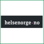 Norway Helsenorge.no Logo