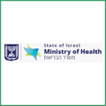 Israel Ministry of Health Logo