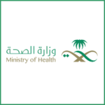 Saudi Arabia Ministry of Health Logo